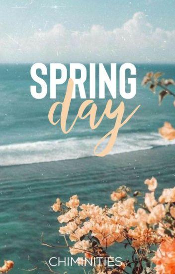 Spring Day | MYG [Arabic] ✔️