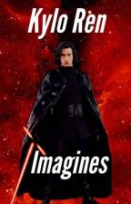 Kylo Ren Imagines and Preferences by Harley---Quinn