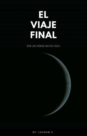 El Viaje Final by LeunamV