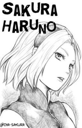 ? Sakura Haruno ? by cha-sakura