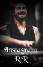 Instagram R.R by SmileyMiley91
