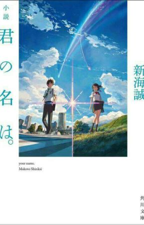 100+ Wallpaper Bergerak Kimi No Nawa HD
