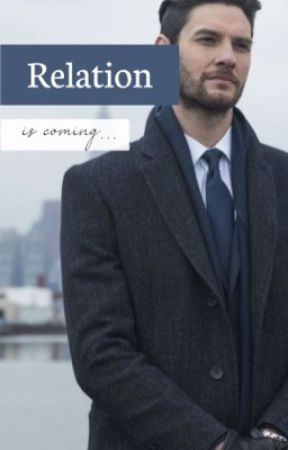 Relation (Billy Russo) by RebelGirlsxx