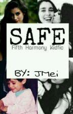 Safe (Kidfic) by JMei_Writes