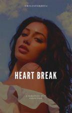 heartbreak | s. stan | 02 by caffelattaes