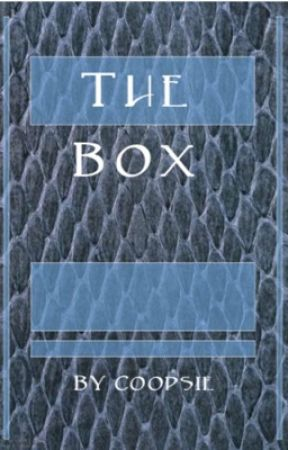 The Box by Coopsie
