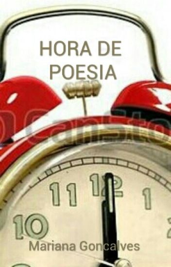 Hora De Poesia- COMPLETO!!!!!!!!!!!!