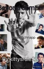 Beyond compare a Noah Schnapp X reader by kittysrule22