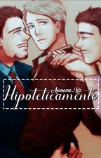 Hipotéticamente by Aomame_kz