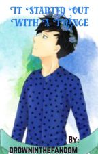 It Started Out With A Prince  phan by drowninthefandom