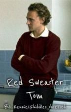Red Sweater Tom by kenzzie_cole