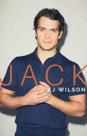 JACK | Book Three (BWWM) by kjwxox