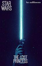 Star Wars: The Lost Princess // Poe Dameron  by aalliissonn