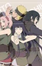 Naruto Wathssap :D by hideuzuchihanegan