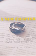 A New Chapter  by yourlocalunicorn