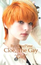 Cloe- The Gay 'Girl' by OtterPime