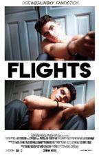 flights {jack gilinsky}  by drewzgilinsky