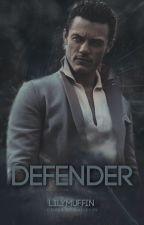 DEFENDER by LilyMuffinx3