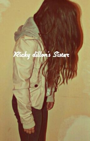 Ricky dillon's sister by ngc_17