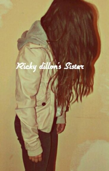 Ricky dillon's sister
