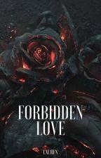 Forbidden Love by Lauren1462001