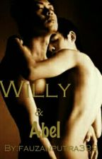 Abel & Willy by fauzanputra399