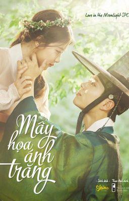 Mây Họa Ánh Trăng - Yoon Yi Soo