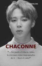 恰空 ; CHACONNE ✧ YOONMIN by PEACHIM0CHI