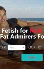 Fat gratis dating sites