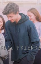 Real Friends|S.M|TERMINADA| by MendesArg