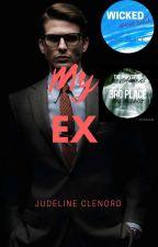 My Ex (BWWM) by judelineclenord