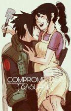 COMPROMETIDOS * sasuhina *  by kim_mi_yu