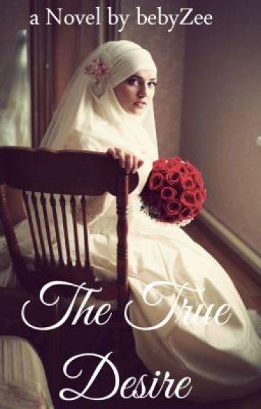 The True Desire ( Jibran Series )