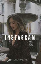 Instagram »Gerard Piqué. by missmorata