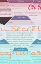 Tu secreto by EriRose6