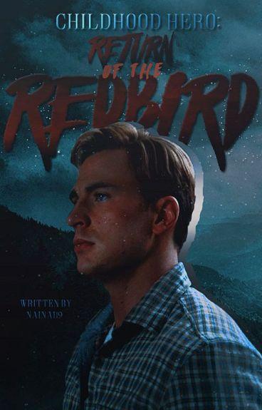 Childhood Hero: Return of the Redbird (Captain America Story)
