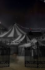 Hell Scream Circus by Ale_Writer95