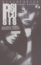 Psicosis   Min Yoongi (II) by bycenturies