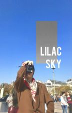 • lilac sky • [joshler] by ctaelips