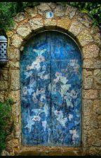 La puerta secreta by cgvcccbfhx