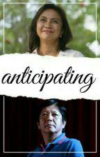 Anticipating [Leni Robredo x Bongbong Marcos] by dawnutella