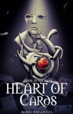 Heart of Cards: Book of Poems#4 by HardcoreAngel