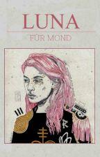 LUNA. [1] by FurMond