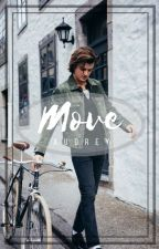 move || joe keery by portraitlike