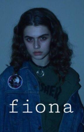 Fiona by reaganshealey