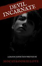 Devil Incarnate |Jikook| by mochikookielove