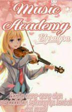 Music Academy by Elysa_lysa