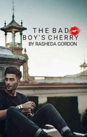 The Bad Boy's Cherry by Queenlibra-