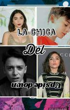 La Chica Del Upside Down :stranger things 3 temporada (will byers y tu ) by PaulaVeronicaLopezVa