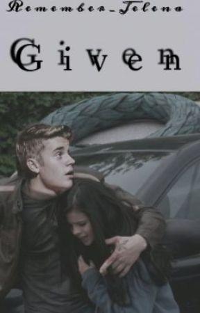 Given // Jelena by Remember_Jelena